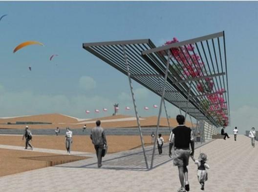 Fuente: Proyectos del Plan Especial de Desarrollo Estratégico, Arica y Parinacota.