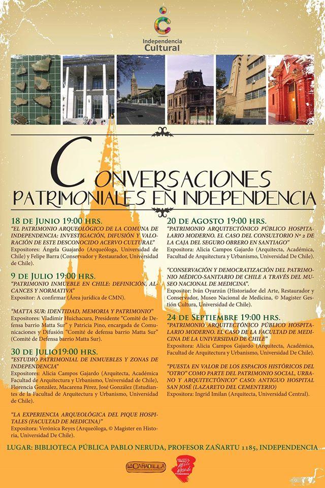PatrimonioIndependencia