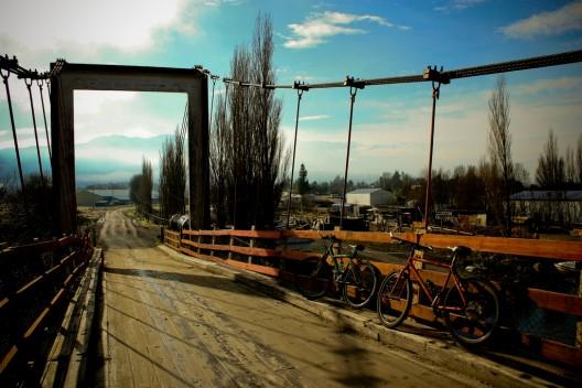 Puerto Aysén. © annais, vía Flickr.