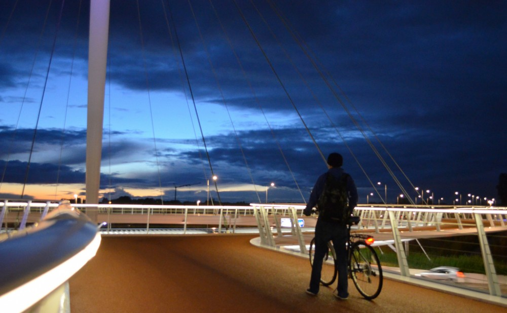Ranking 2015 Copenhagenize 5 eindhoven foto por EnvironmentBlog via flickr