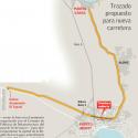 ruta metropolitana puerto montt