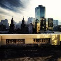 Santiago Adicto Instagram Plaza de Armas desde el Portal Bulnes