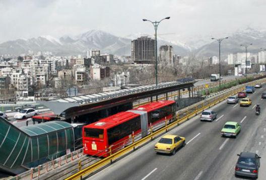 Fuente imagen: Municipalidad de Teherán.