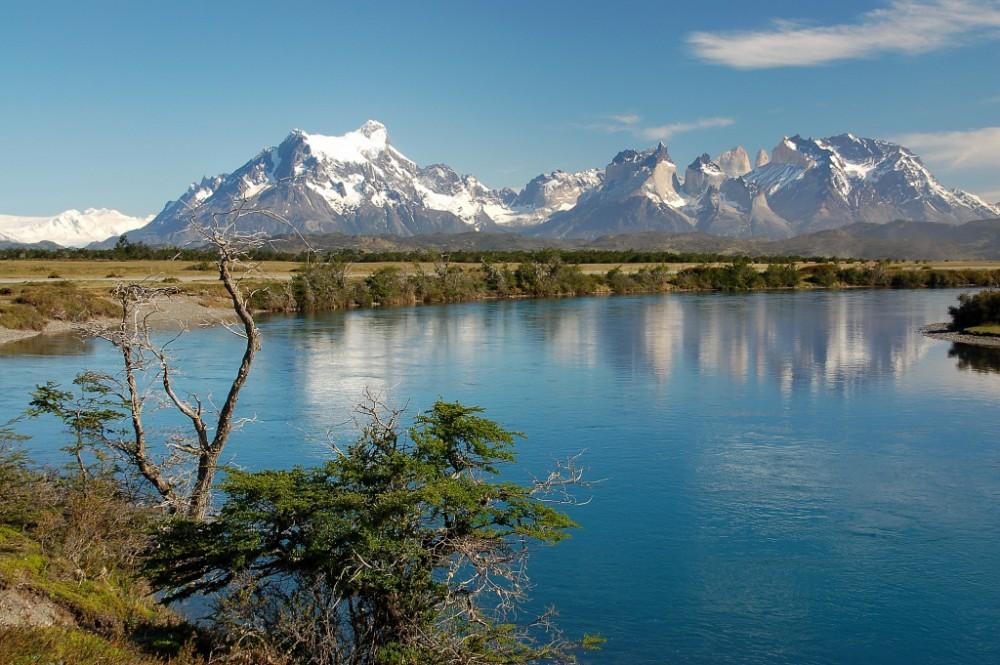 Parque Nacional Torres del Paine. © CortoMaltese_1999, vía Flickr.