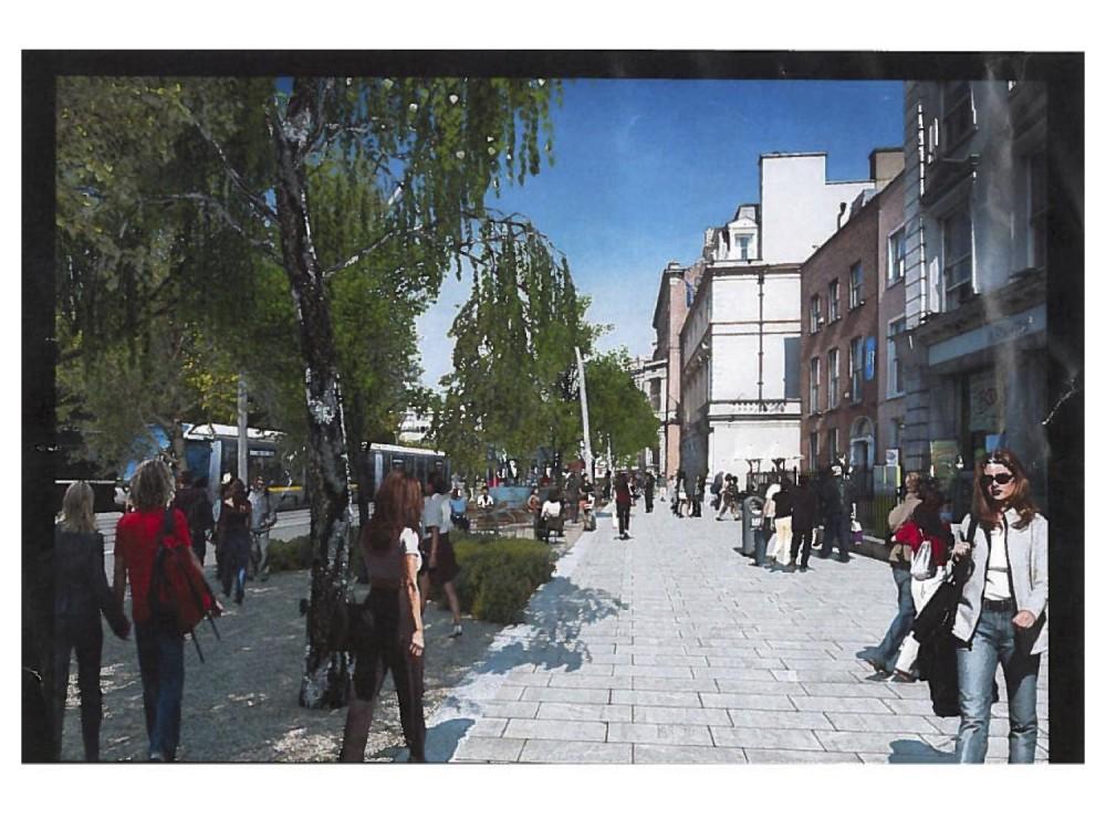 Fuente imagen: Ayuntamiento de Dublín