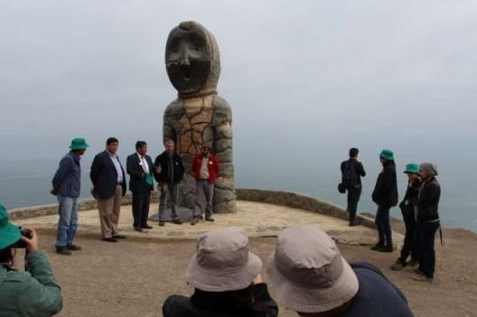 anuncio ruta patrimonial cultura chinchorro ministerio de bienes nacionales