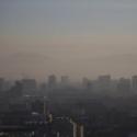 contaminacion atmosferica region metropolitana