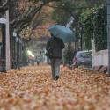 lluvia santiago