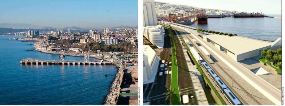 valparaiso terminal proyecto