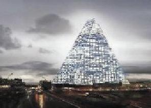 rascacielo piramide paris