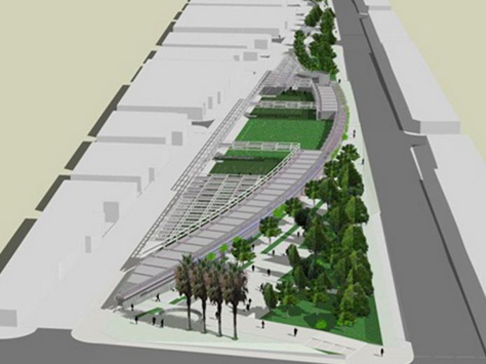 parque gran avenida antofagasta