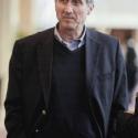 Carlos Cruz, secretario ejecutivo de CPI