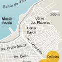 restriccion altura edificios cerros ramaditas delicias valparaiso