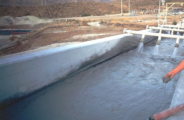 plantas de agua valparaiso