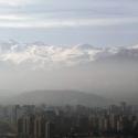 smog comunas santiago