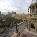 Catedral Metropolitana Santiago de Chile