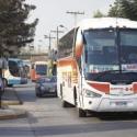 terminal buses sur estacion central alameda santiago