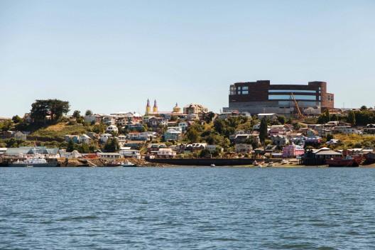 Castro, Isla Grande de Chiloé. © Andrea Manuschevich para Plataforma Urbana.