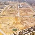 En Terreno Chile Instagram Parque Araucano 1983 - Desconocido - Archivo Las Condes