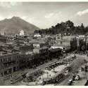 En Terreno Chile Instagram Pergola de Las Flores, Alameda de Stgo ca1932 - Enrique Mora - Desconocido