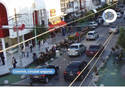 """Fuente: """"Calles para la Gente""""."""