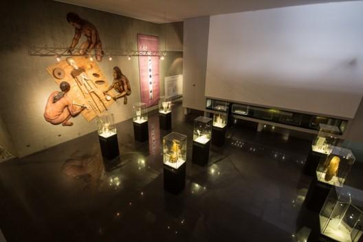 Actual Museo Arqueológico San Miguel de Azapa. © Plataforma Urbana