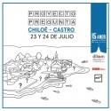"""Instalación """"Proyecto Pregunta"""" conmemorará los 15 años de las Iglesias Patrimoniales de Chiloé / 23 y 24 de julio"""