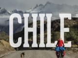 video chile en bicicleta