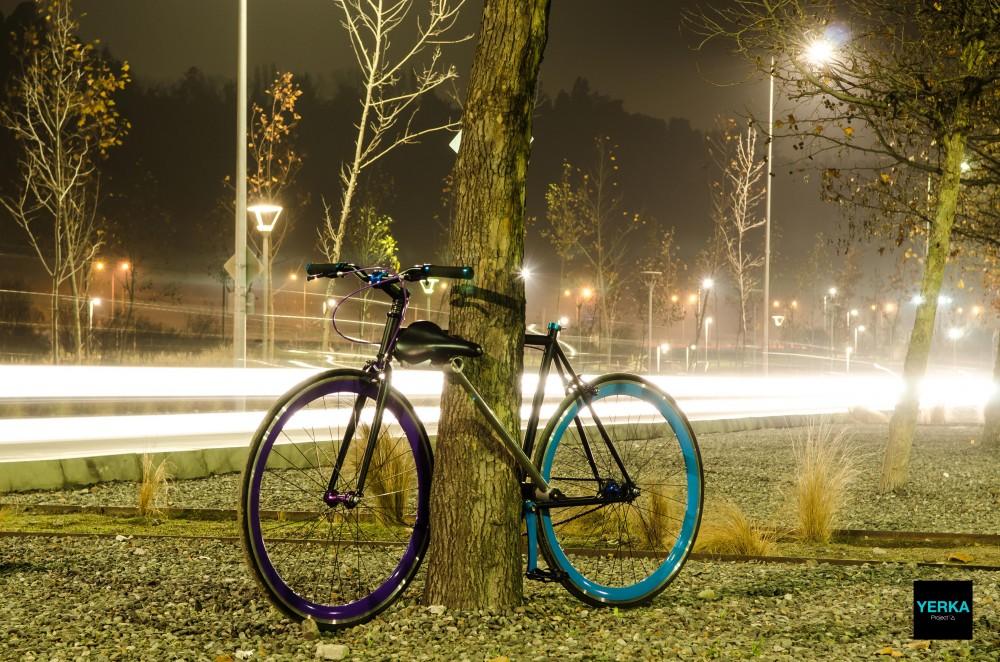 © Yerka Bike