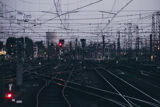 Bruselas © Tomás Samael