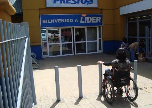 Accesibilidad universal el derecho al acceso y a la for Accesibilidad universal