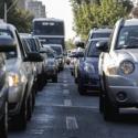 congestion vehicular carpooling