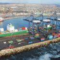 puerto gran escala iquique
