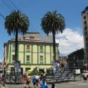 plaza anibal pinto valparaiso