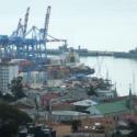 puertos cierre