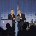 Pacto Global ONU en Nueva York
