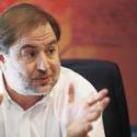 gerente general de TPS Francesco Schiaffino