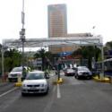 estacionamientos centros comerciales