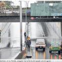colectores de aguas lluvias en la RM