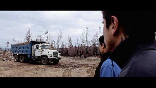 Imagen documental La Voragine