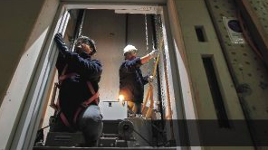 revision tecnica ascensores