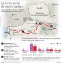 ruta arica bolivia