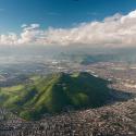 Cerro Renca. © Guy Wenborne / ENTEL