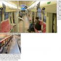 diseno nuevos trenes metro de santiago