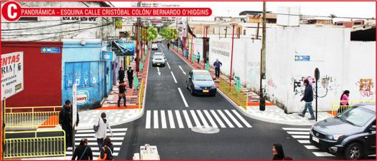 © Municipalidad de Arica