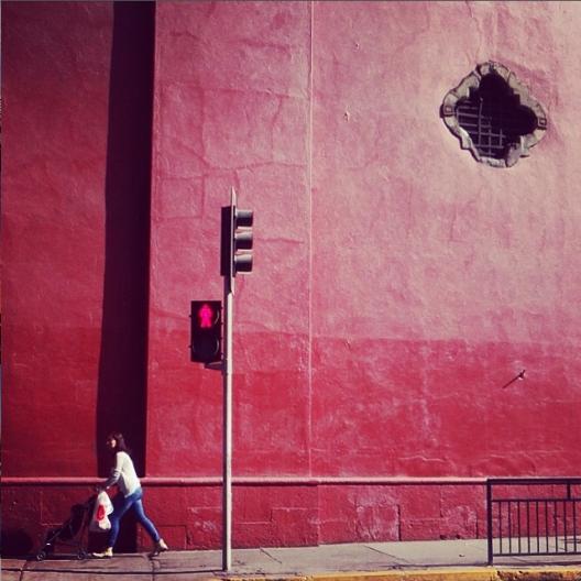 Iglesia de San Francisco. Cortesía Amo Santiago.