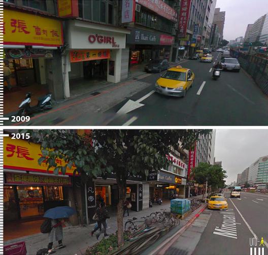 Minquen W Rd Taipei Taiwan