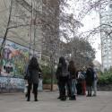 Recorrido Urban Art Scl 1 de agosto Centro Remodelacion San Borja 3 Cortesia Urban Art Scl