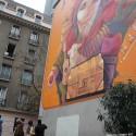 Equecos de INTI. Cortesía Urban Art Scl.