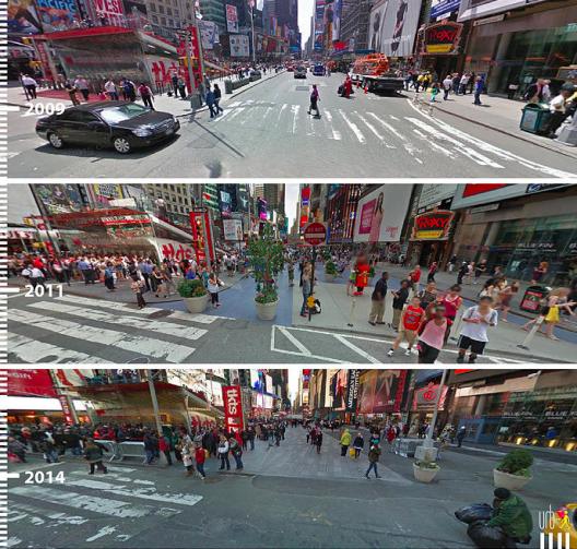 Times Square Nueva York Estados Unidos